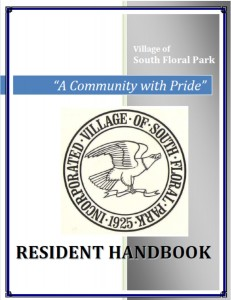 Handbook Front Page