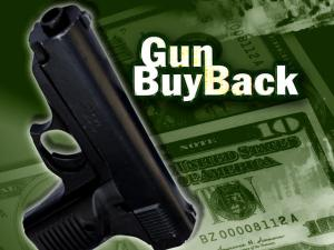 Image result for gun buyback